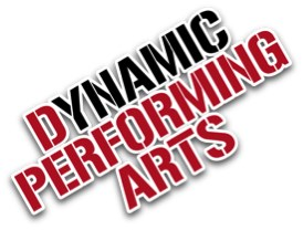 Dynamic Performing Arts logo